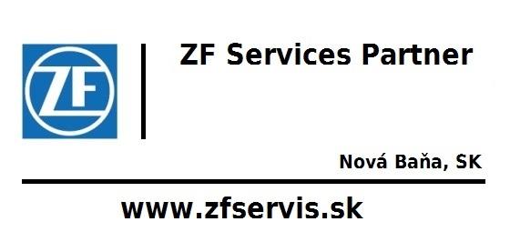 ZF SERVIS - oprava prevodoviek